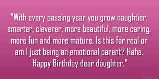 daughter birthday quotes loving collections design press