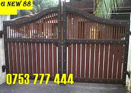 Steel Grill Gate Sri Lanka Thudugala Industries Swing Gates Sliding Gate Security Gates Remote Controlled Gates Folding Gates Manual Gates Gate Designs Gate Fabrication