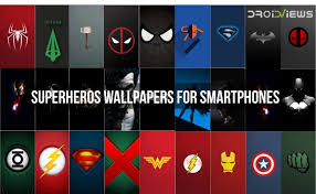 superheros wallpapers fhd qhd 4k