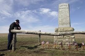 Knute Rockne Memorial – Matfield Green, Kansas - Atlas Obscura