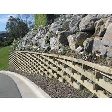 Buy Retaining Crib Wall Online Diy Direct