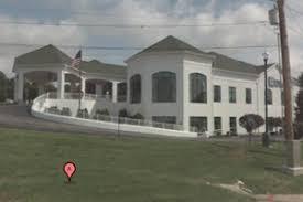 baue memorial center funeral home