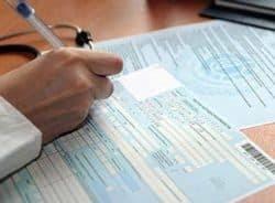 Купить больничный лист в Шарыпово официально и задним числом