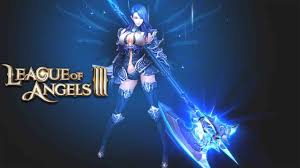 league of angels iii wallpaper hd