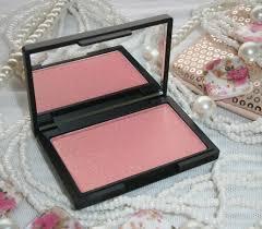 sleek makeup blush irens отзывы