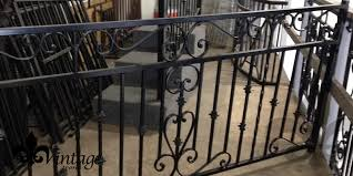 Wrought Iron Fence Folsom Residential Iron Fence