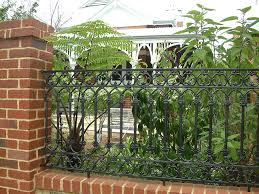 1812 Cast Iron Australian Suppliers Decorative Steel Fencing And Architectural Products Parklane Ml145 Cast Iron
