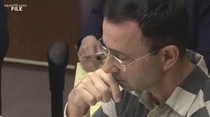 Lawsuit: Nassar drugged and raped MSU athlete in 1992, George Perles  intervened | kcentv.com