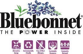 bluebonnet logo loix