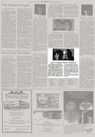 WEDDINGS;Ada V. Ciniglio, Paul J. Weinstein - The New York Times