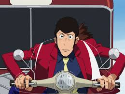 🔥 The Last Job | Lupin III Wiki