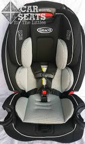 graco slimfit review car seats for