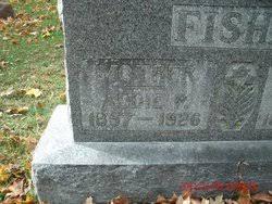 Addie P. Fisher (1857-1926) - Find A Grave Memorial