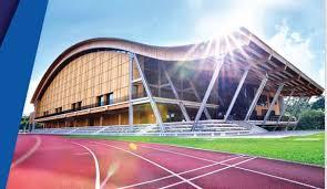 sports recreation centre