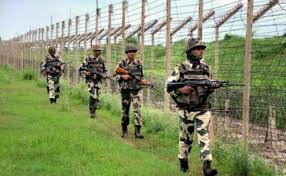 India Pakistan Border Priority Smart Fence By March 2018 Bsf Chief