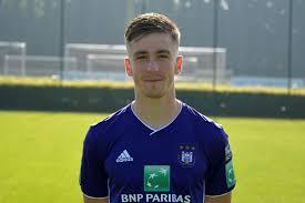 Anderlecht Online - Alexis Saelemaekers