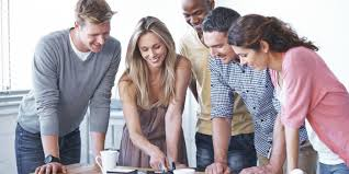 Building Great Work Relationships - From MindTools.com