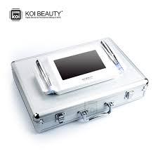 permanent makeup koi beauty derma pen