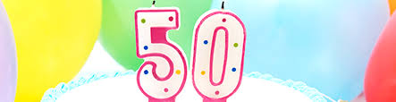 50th birthday messages american greetings