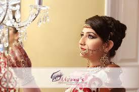 bridal makeup s manchester saubhaya