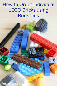 How to Buy Individual LEGO Pieces on BrickLink - Frugal Fun For ...