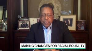 Why BET Founder Bob Johnson Is Calling for $14 Trillion in ...