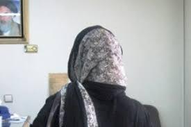 Image result for قتل با شال