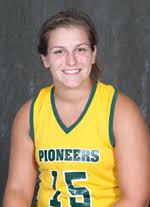 LIU Post Pioneers Athletics Site - Stephanie Ruhle - 2011 Field Hockey -  LIU Post