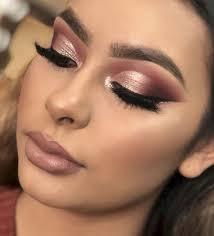 eye makeup ideas magazine feminina