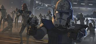 """CWK Show #342: Star Wars The Clone Wars-""""Victory and Death"""" - Coffee With  Kenobi"""