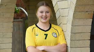 Abby Baker named in Australian under 16 futsal side | Manning ...