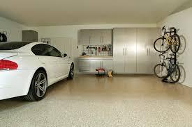 flooring garage solution in