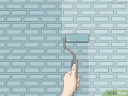 how to paint z brick with pictures