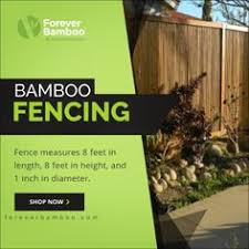 70 Bamboo Fencing Ideas Bamboo Bamboo Fence Fence