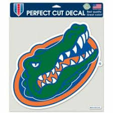 Florida Gators Stickers Decals Bumper Stickers