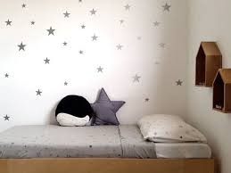 Silver Star Wall Decals Wall Sticker Nursery Wall Decal Decal Art Large Single Bedding Sets Kids Bedding Sets Twin Bed Sets