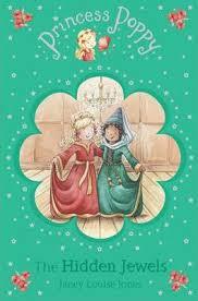 Princess Poppy: The Hidden Jewels : Janey Louise Jones : 9780552559195