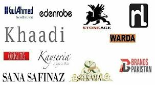 top 50 stani clothing brands web pk