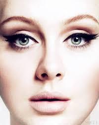 60 s makeup for small eyes saubhaya