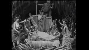 A History of Screenwriting – 27 in a series – The Mermaid , Georges Méliès  (1904) | Rosanne Welch, Ph.D
