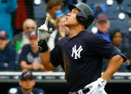 MLB 2019: Aaron Judge learns about ...