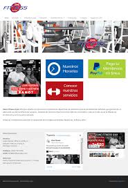 zone fitness gym peors revenue