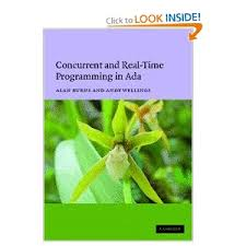 Concurrent and Real-Time Programming in Ada online | Diigo Groups