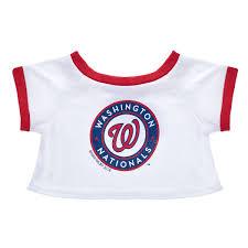 washington nationals baseball t shirt