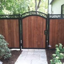 Wrought Iron Fences Chicago First Fence Company