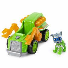 BỘ LỚN Rocky lái xe nâng siêu tốc có đèn & nhạc - Những chú chó ...