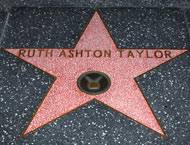 Ruth Ashton Taylor - Hollywood Star Walk - Los Angeles Times