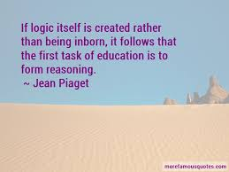 jean piaget quotes top famous quotes by jean piaget