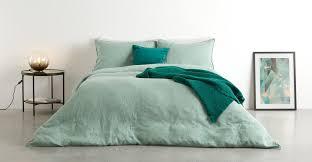 brisa linen duvet cover 2 pillowcases