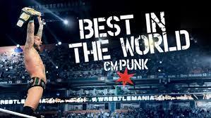 wrestling wwe cm punk wallpapers hd